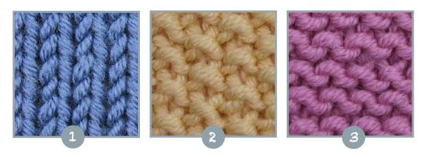 c2a01cb8 Tips og triks: Hvordan lage din første genser!   Søstrene Miljeteig